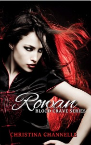 Book #2 in the Blood Crave Series. Expected publication April 2013.