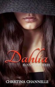 Get your $0.99 copy of DAHLIA before prices go up!