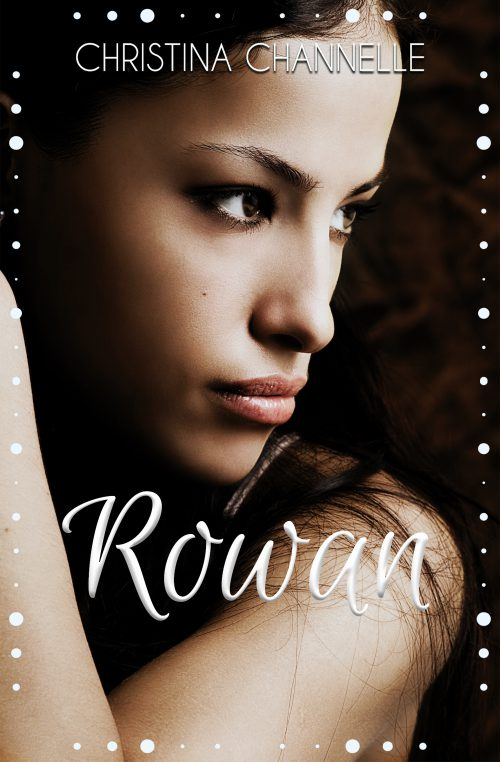 Sneak Peek of Rowan, Blood Crave 2