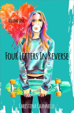Four Letters in Reverse, Volume 1