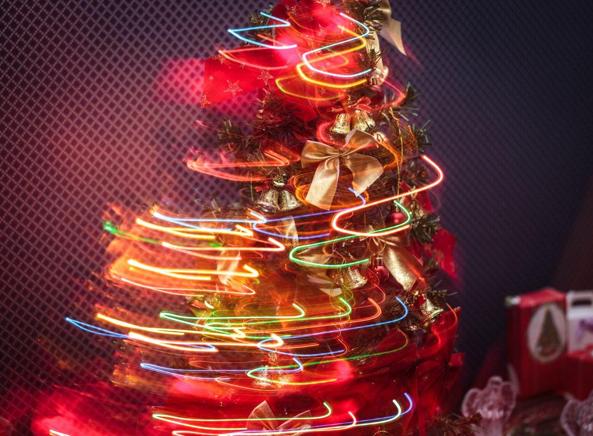 Four Letters Christmas  (Part 2)